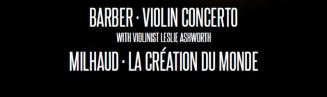 Fall Concert 16/17