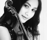 Catherine Manoukian, Violin