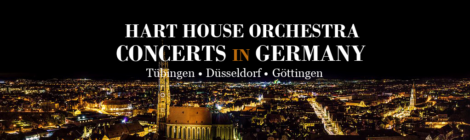 Support the HHO Trip to Germany