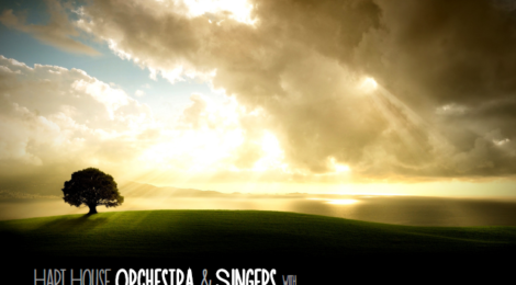 Fall Concert 13/14: Mahler Symphony No. 2