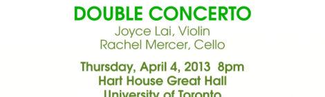 Spring Concert 12/13