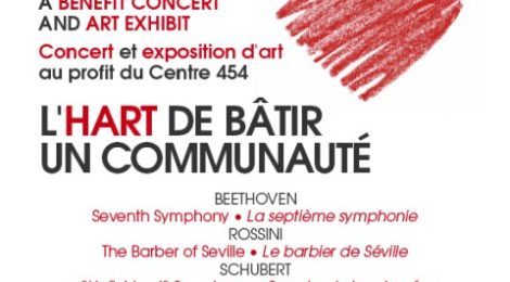 Ottawa Benefit Concert 08/09