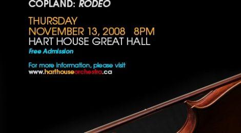 Fall Concert 08/09