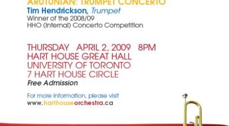 Spring Concert 08/09