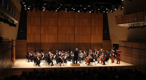 Support the HHO Trip to Carnegie Hall