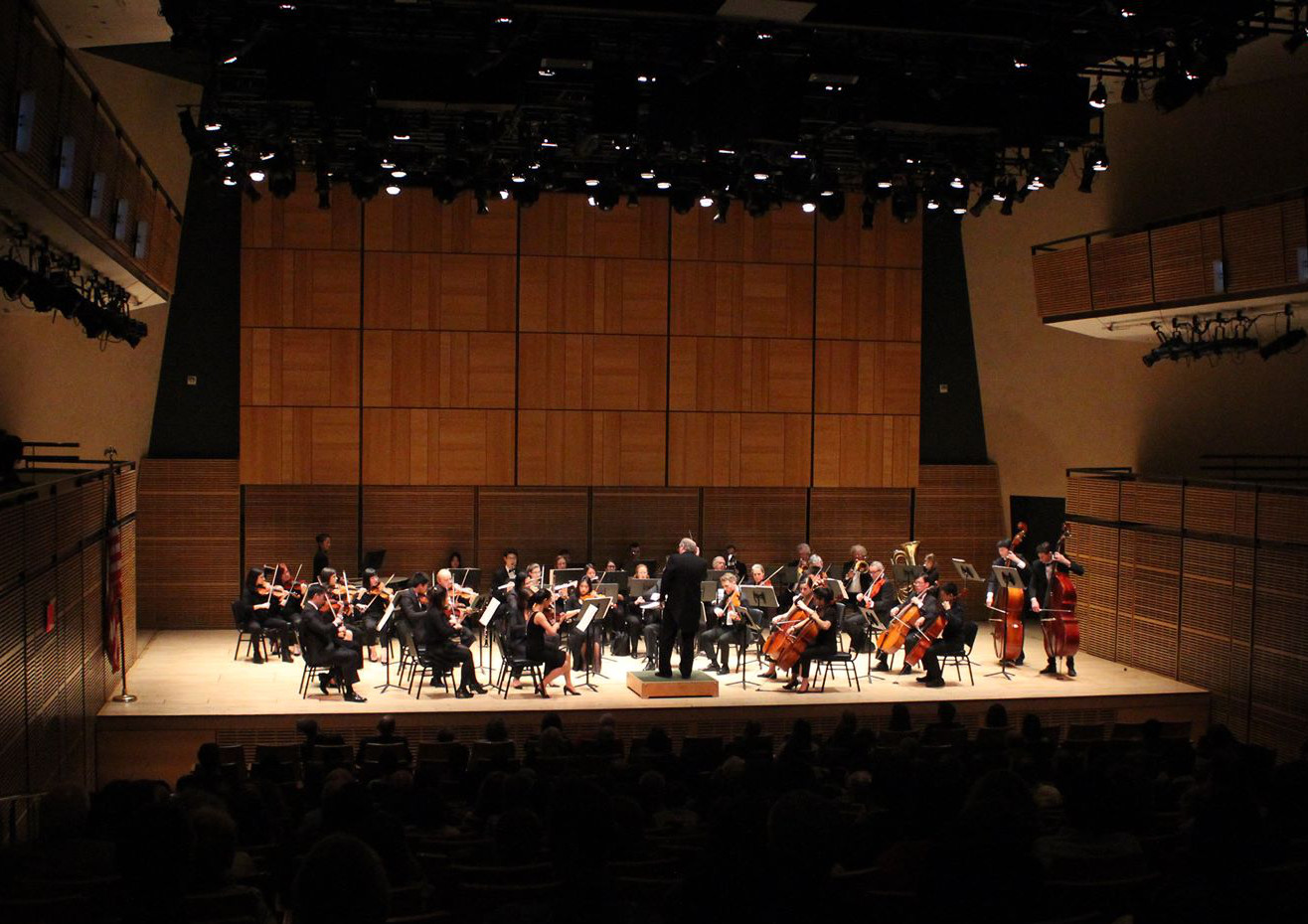 Support the hho trip to carnegie hall hart house orchestra for Orchestra house