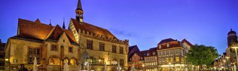 Göttingen Marketplace