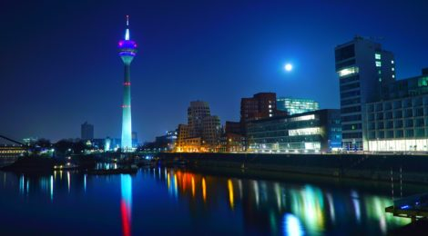 Germany 2019: Düsseldorf