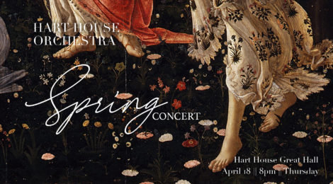 Spring Concert April 18, 2019