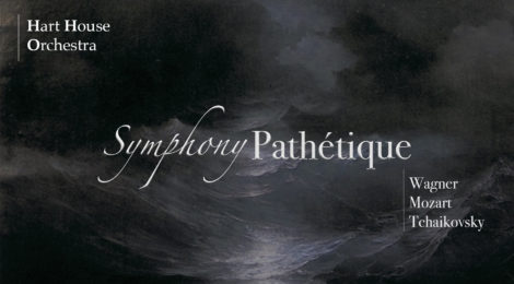 Symphony Pathetique