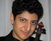 Amir Safavi, Violin