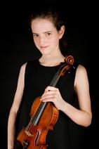 Katya Poplyansky, Violin