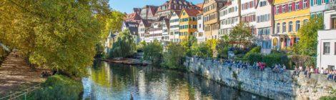 Germany 2019: Tübingen